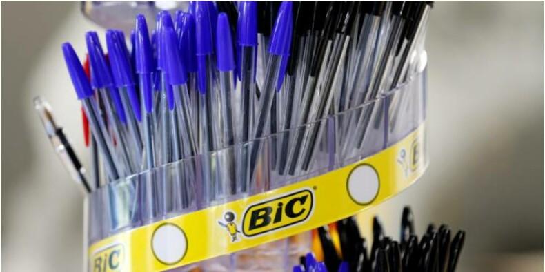 Les stylos Bic ne seront plus fabriqués à Vannes