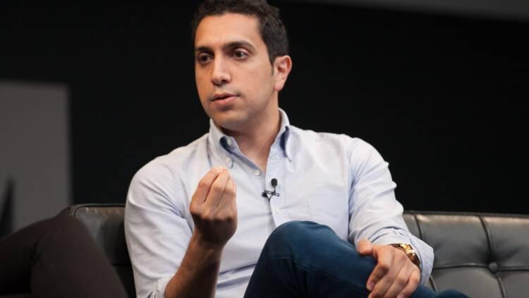 Sean Rad, le créateur de Tinder, n'a pas peur du scandale