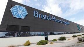 Bristol-Myers visé par une plainte pour infections à la syphilis