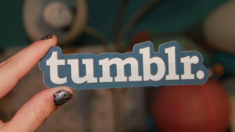 Tumblr, une plateforme de blogs trop libertaire ?