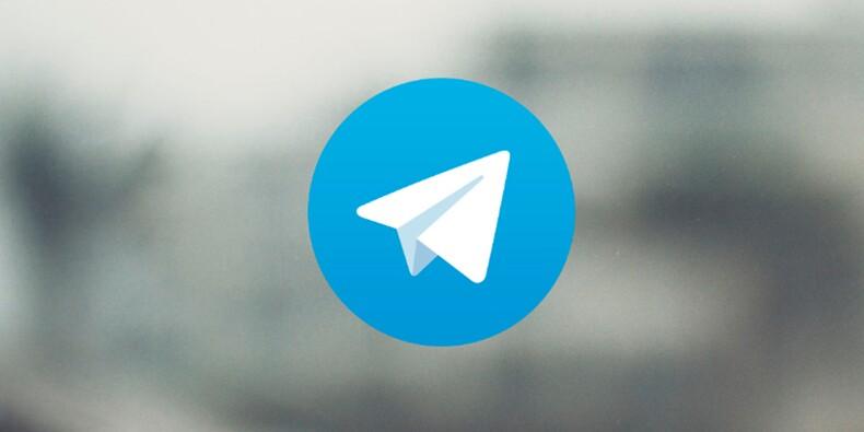 Telegram, la messagerie cryptée venue de Russie
