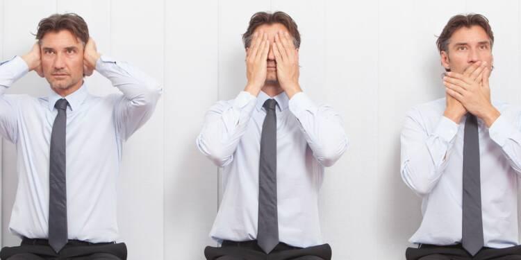 La chronique de David Abiker : oublions les non-dits en entreprise