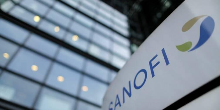 Sanofi investit 80 millions d'euros dans la biotech allemand BioNTech