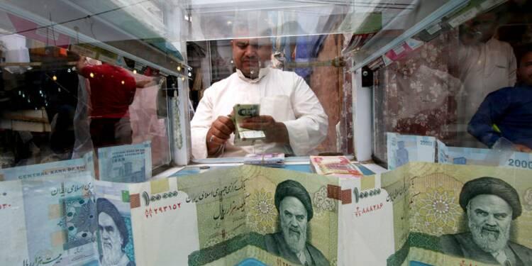 La Banque d'Iran propose de supprimer quatre zéros du rial