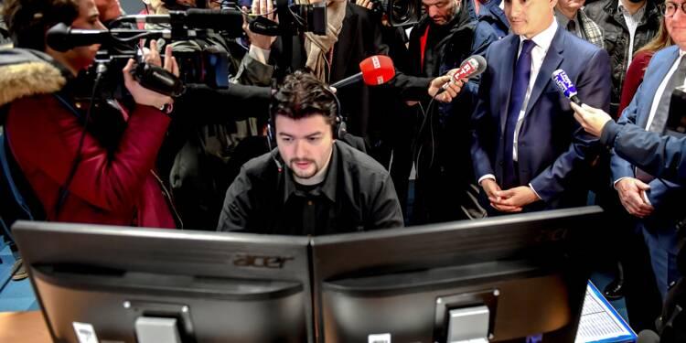 Prélèvement à la source : la hotline a fait face à plus de 600.000 appels
