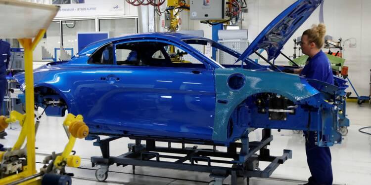 France: Coup de frein attendu sur le marché automobile en 2019