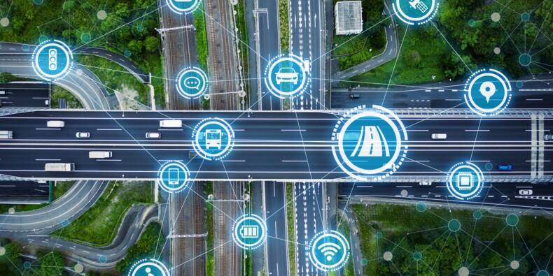 Mobilité et smart city : les métiers qui vont créer la ville de demain