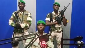 Echec d'une tentative de coup d'Etat au Gabon