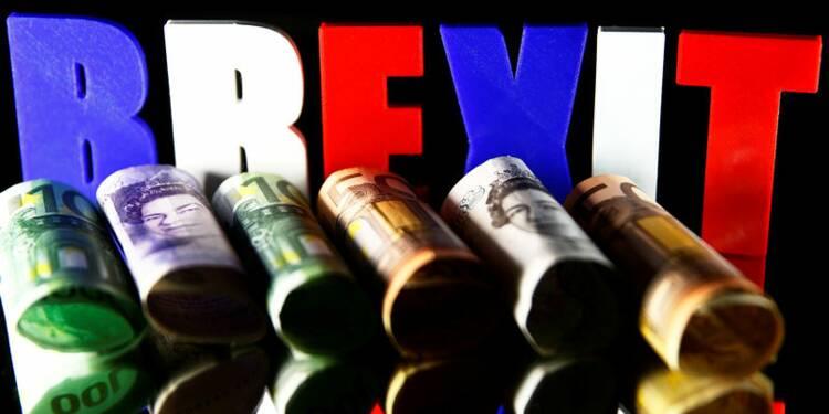Brexit: L'UE près d'un accord sur les sociétés d'investissement