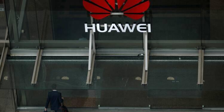 Huawei se renforce dans les puces pour serveurs pour se diversifier