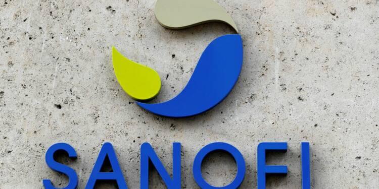 Sanofi versera 404 millions d'euros à Regeneron après révision d'un accord de recherche