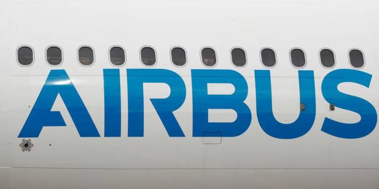 Le chinois ICBC confirme une commande de 80 avions à Airbus