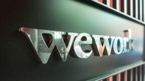 WeWork obtient deux milliards de dollars supplémentaires de SoftBank, change de nom