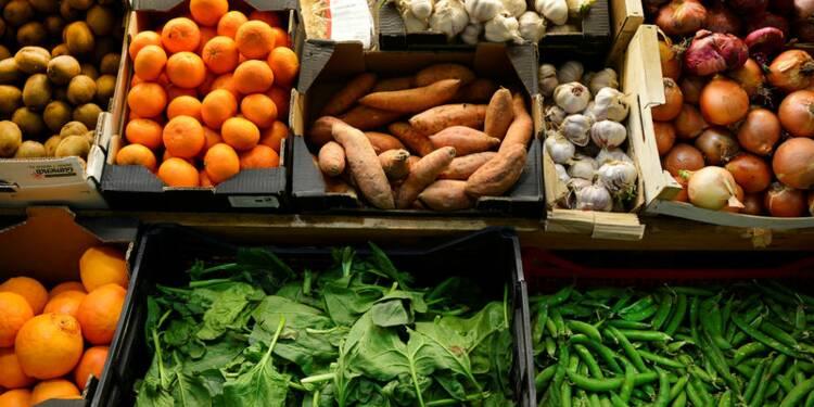 Le marché végétarien et végan a augmenté de 24% en 2018, selon une étude