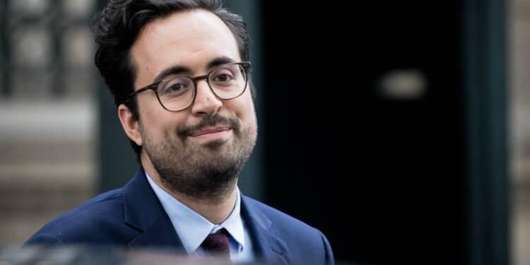 Voiture, moquette… Mounir Mahjoubi répond au Canard Enchaîné