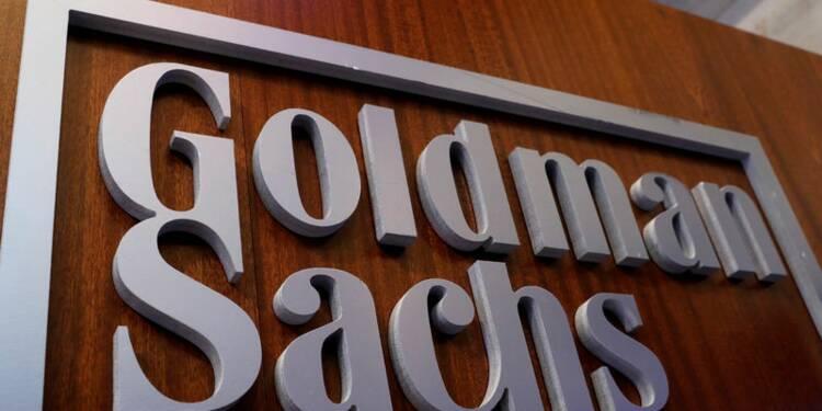 Goldman Sachs abaisse sa prévision 2019 pour le 10 ans US