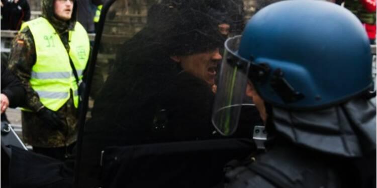 Cagnotte Leetchi du Gilet jaune Christophe Dettinger : la plateforme respecte-t-elle la loi ?