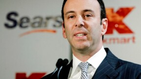 USA: Le distributeur Sears accepte d'examiner une nouvelle offre