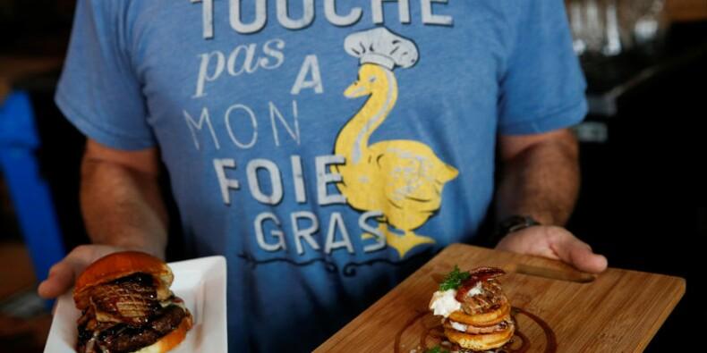 Les professionnels du foie gras dénoncent l'interdiction de vente en Californie
