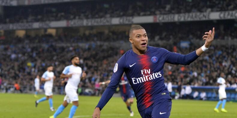 L'incroyable valeur que pourrait avoir Kylian Mbappé en 2022 !