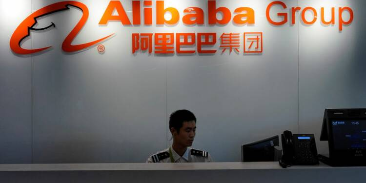 Alibaba prend le contrôle total d'une start-up berlinoise