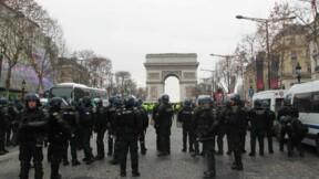 La cagnotte de soutien aux forces de l'ordre dépasse les 160.000 euros
