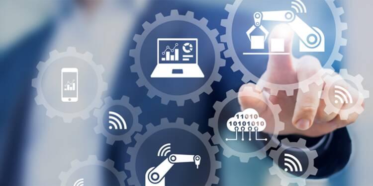 Les métiers dont on aura besoin dans l'usine du futur