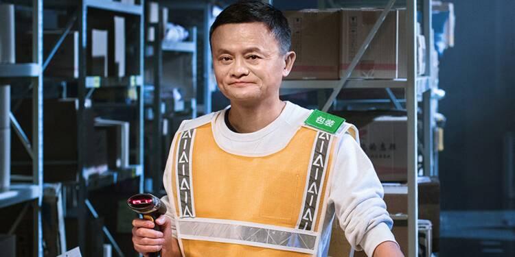Jack Ma : son Alibaba détronera-t-il Amazon ?