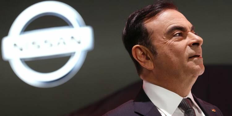 Carlos Ghosn : la justice japonaise a tranché sur sa demande de libération