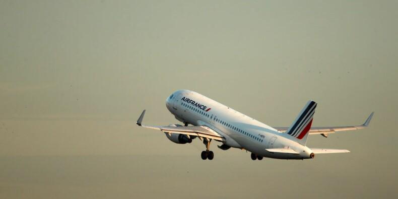 Air France: KLM-Trafic record en 2018 mais le climat social pèse