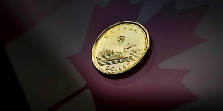 Canada: Taux directeur inchangé, prévision de croissance réduite