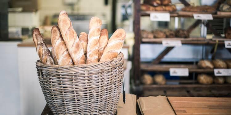 La bataille d'un boulanger d'Angers pour ouvrir tous les jours