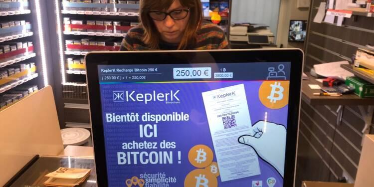 Voici la liste des premiers bureaux de tabac vendant des bitcoins