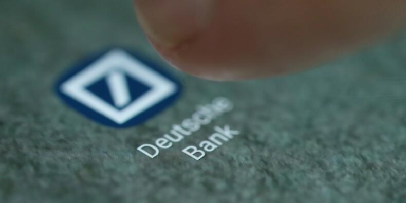 Deutsche Bank doit ré-examiner 20.000 dossiers de clients