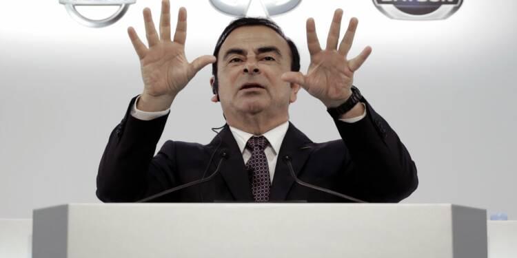 Alimentation, éclairage forcé... la femme de Carlos Ghosn dénonce les conditions de détention de son mari