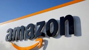 Amazon signe un accord de sept ans avec le français Balyo