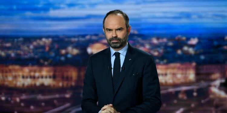 Alstom-Siemens : Philippe souligne l'importance du rapprochement
