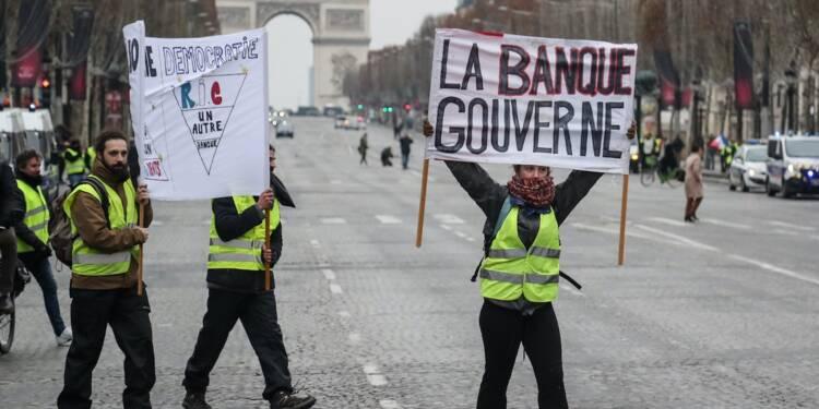 D'où vient la détestation des banques et des banquiers ?