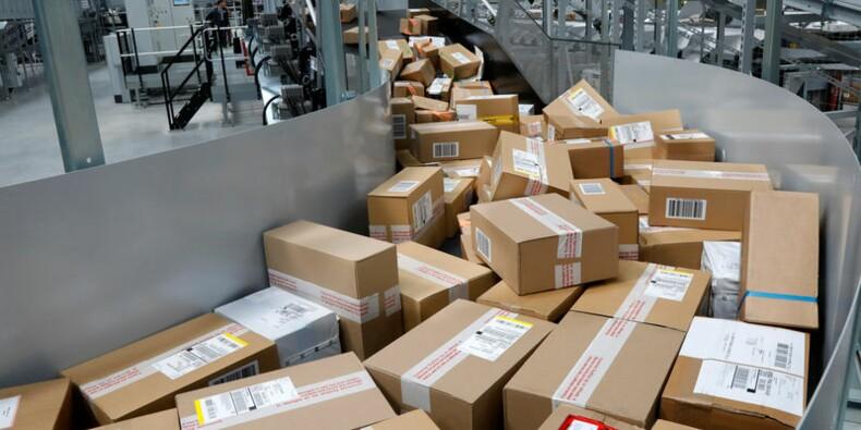 France: Le e-commerce n'a pas profité des perturbations de fin d'année