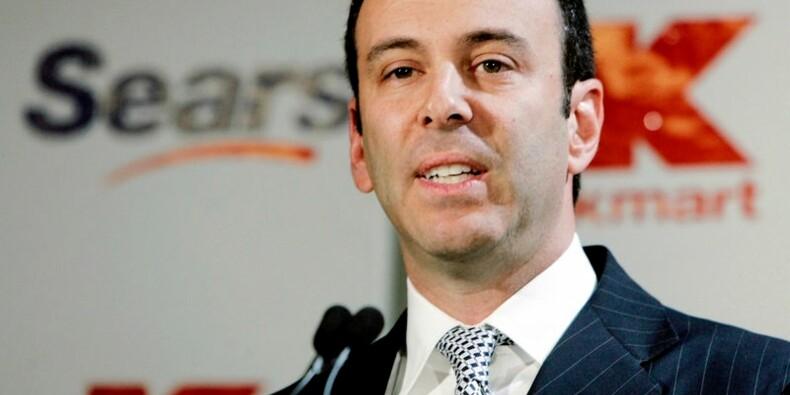 Lampert soumet une nouvelle offre à cinq milliards de dollars pour sauver Sears