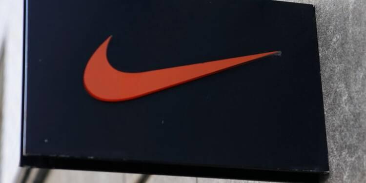 Enquête européenne sur le traitement fiscal de Nike aux Pays-Bas