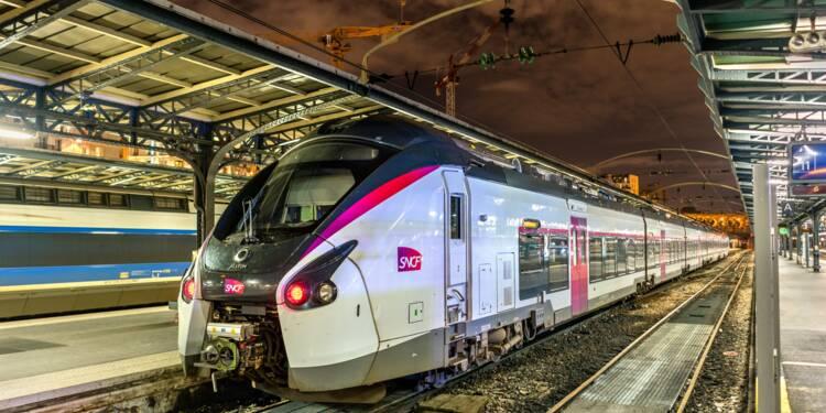 Une compagnie ferroviaire privée pour Nantes-Lyon et Nantes-Bordeaux ?