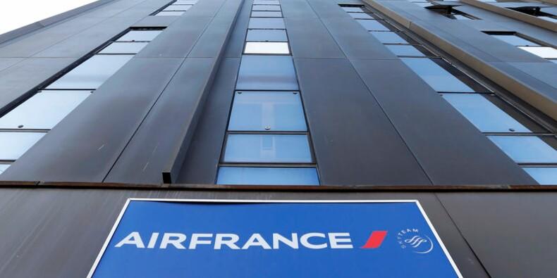Air France suspend ses vols à destination de Riyadh
