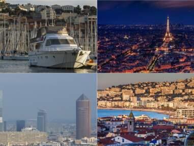Transports, grands chantiers... tout ce qui va changer dans votre ville en 2019
