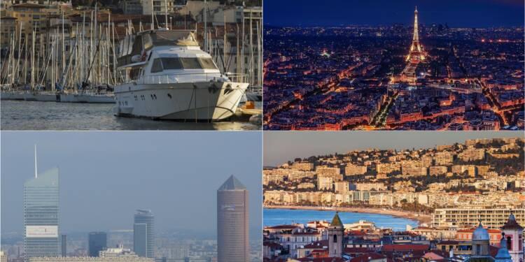 Transports, chantiers... tout ce qui va changer dans votre ville en 2019
