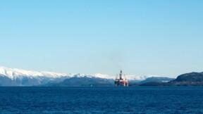 Pétrole: La Norvège abaisse sa prévision de production pour 2019