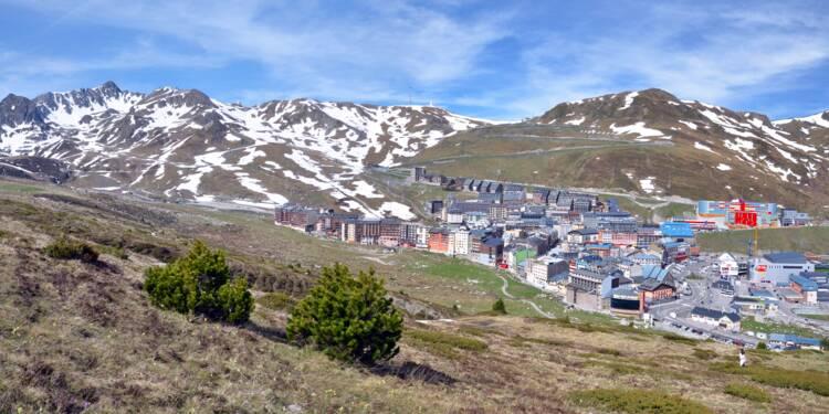 Un projet titanesque de métro entre la France et Andorre