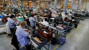 France: La production industrielle rechute en novembre