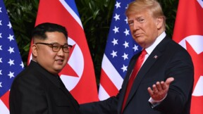 Corée du Nord: Washington détaille ses attentes avant le sommet Trump-Kim
