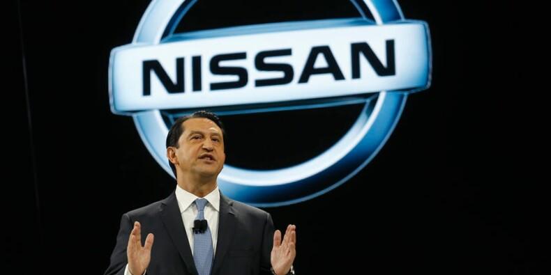 Munoz (Nissan) démissionne en pleine affaire Ghosn